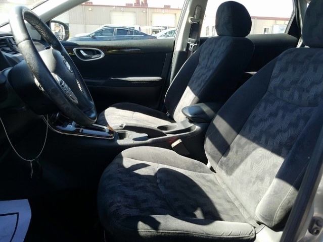Nissan Sentra 2013 price $5,150