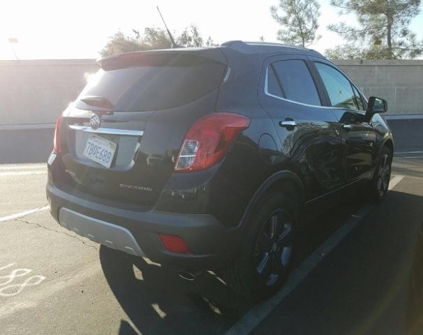 Buick Encore 2013 price $6,450