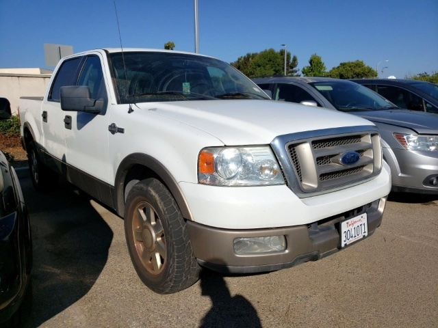 Ford F-150 2005 price $8,250