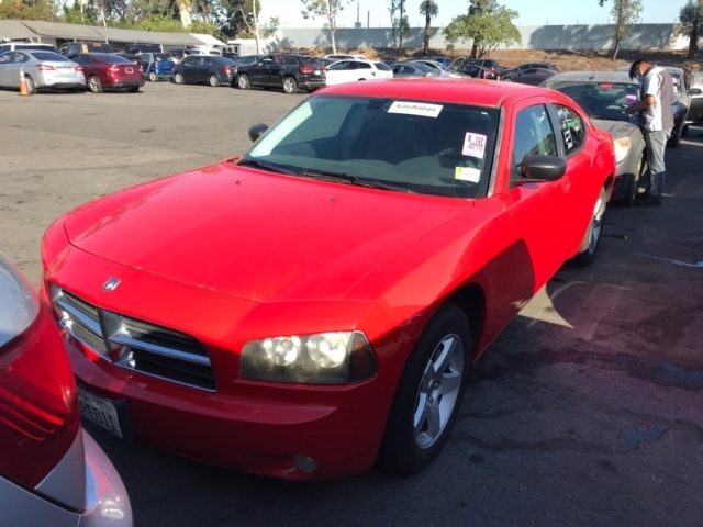 Dodge Charger 2008 price $4,350