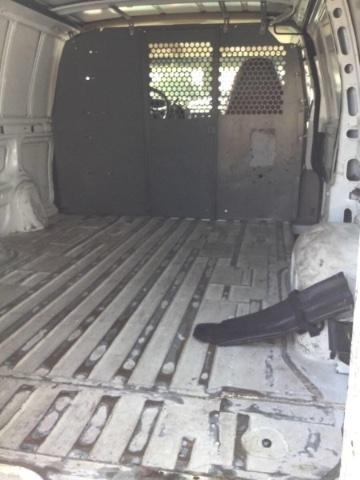 Chevrolet Astro Cargo 2002 price $3,950