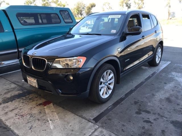 BMW X3 2013 price $9,150