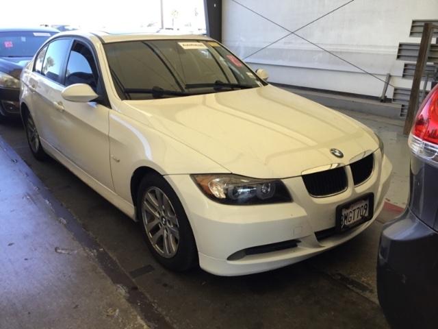 BMW 3 Series 2006 price $4,350