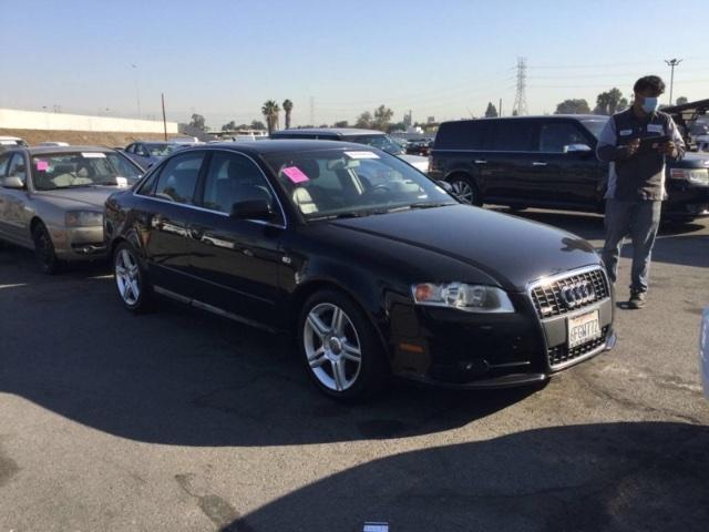 Audi A4 2008 price $4,350