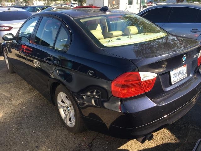 BMW 3 Series 2008 price $4,500