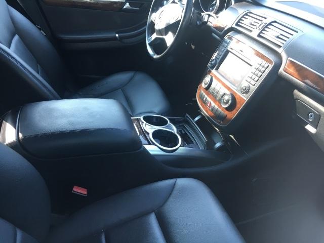 Mercedes-Benz R-Class 2012 price $7,550