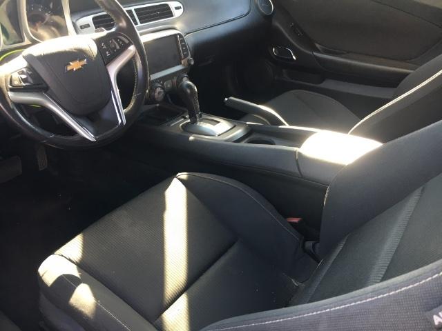 Chevrolet Camaro 2015 price $14,950