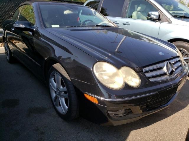 Mercedes-Benz CLK 2006 price $5,650