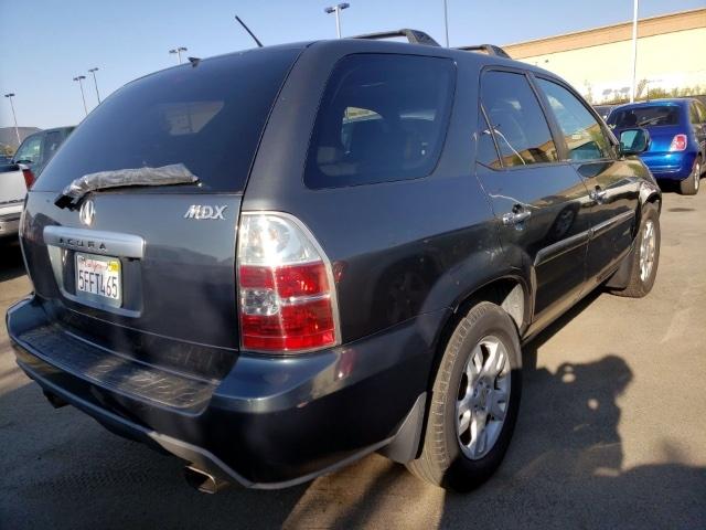 Acura MDX 2004 price $3,350