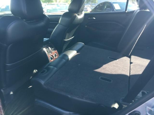 Acura MDX 2002 price $3,750