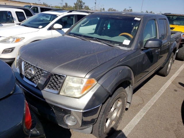 Nissan Frontier 2008 price $7,250