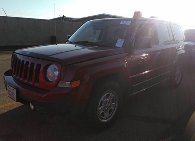 Jeep Patriot 2014 price $7,450