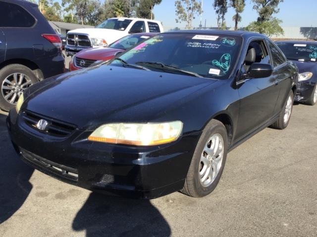 Honda Accord 2001 price $2,350