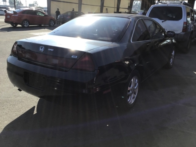 Honda Accord 2001 price $2,350