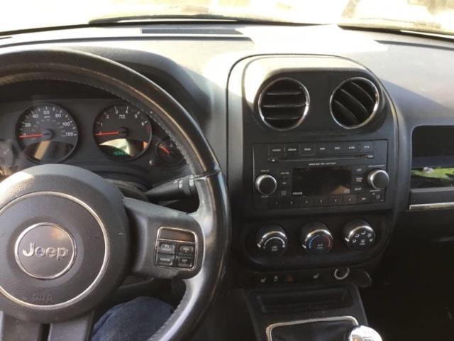 Jeep Patriot 2012 price $4,950