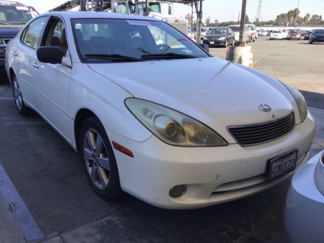 Lexus ES 330 2005 price $4,750