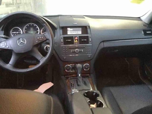 Mercedes-Benz C-Class 2008 price $6,050
