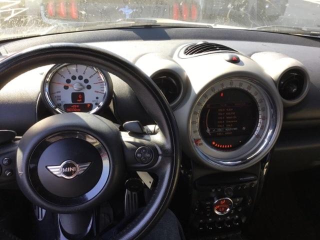 MINI Cooper Countryman 2012 price $8,350