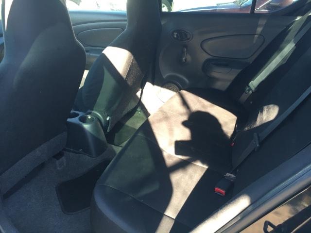Nissan Versa 2014 price $4,150