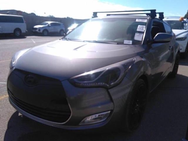 Hyundai Veloster 2013 price $7,550