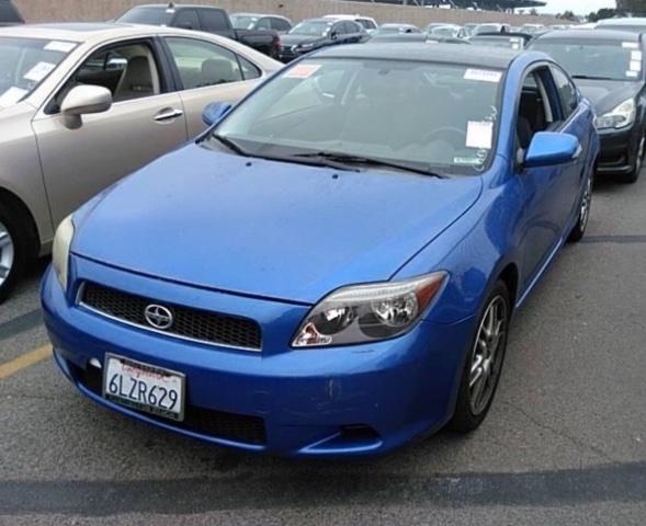 Scion TC 2006 price $4,050