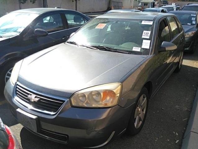 Chevrolet Malibu Maxx 2006 price $2,850
