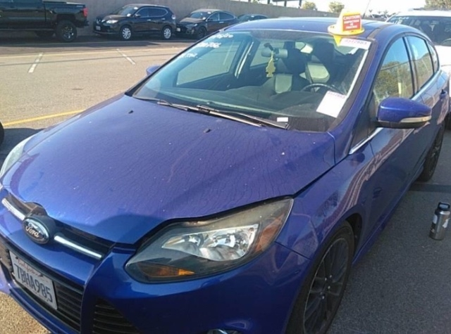 Ford Focus 2013 price $6,750