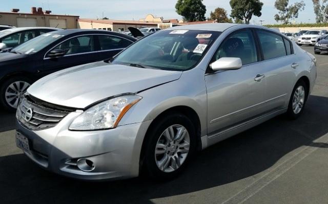 Nissan Altima 2012 price $3,550