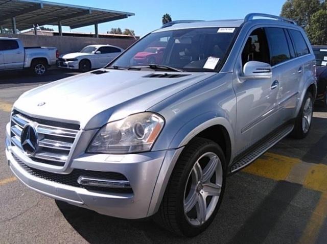 Mercedes-Benz GL-Class 2011 price $10,150
