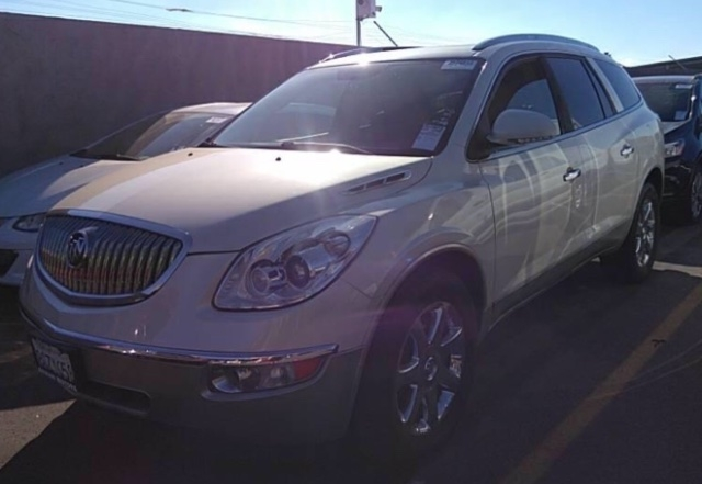 Buick Enclave 2008 price $5,950