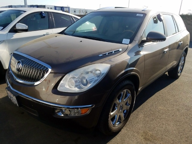 Buick Enclave 2009 price $6,150
