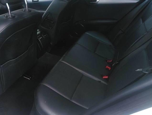 Mercedes-Benz C-Class 2010 price $7,250