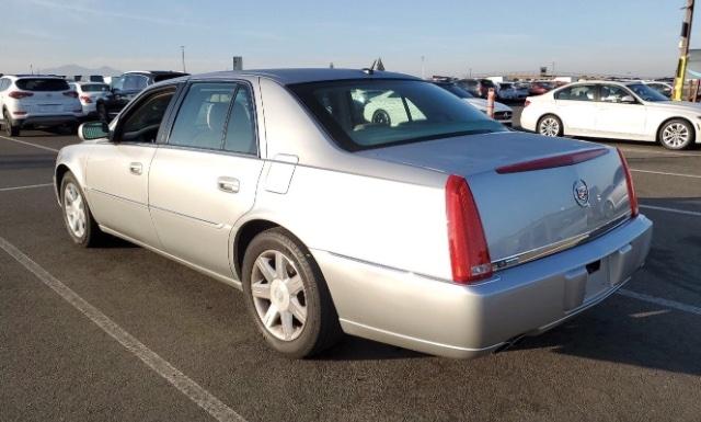 Cadillac DTS 2006 price $4,650