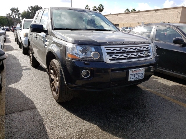 Land Rover LR2 2014 price $12,250