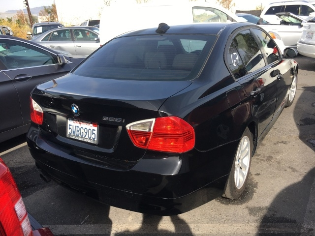 BMW 3 Series 2006 price $4,350