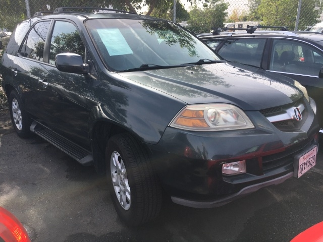 Acura MDX 2005 price $4,450