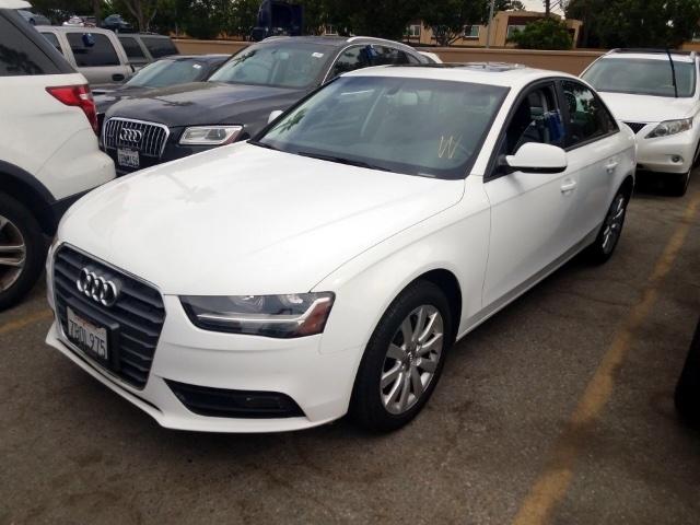 Audi A4 2014 price $10,750