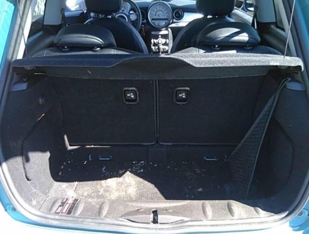 MINI Cooper 2008 price $4,650
