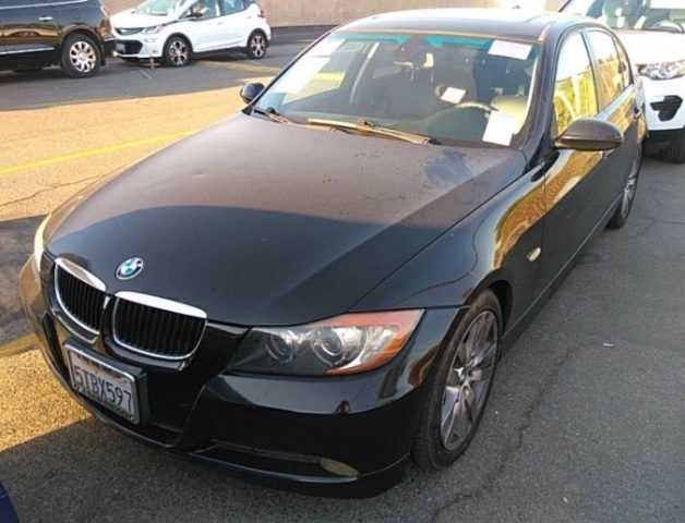BMW 3 Series 2006 price $4,650