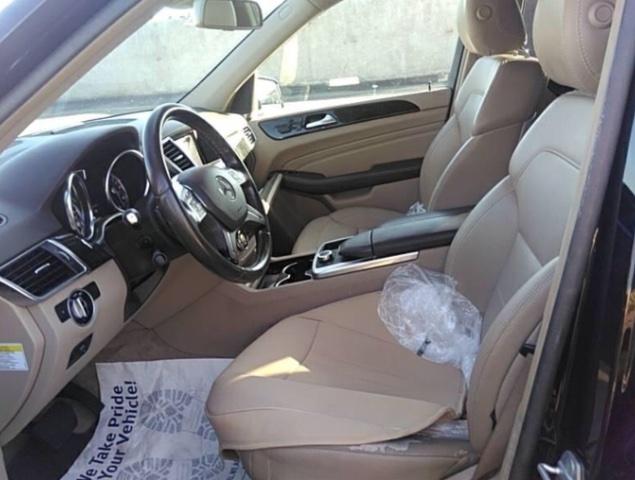 Mercedes-Benz M-Class 2013 price $12,950