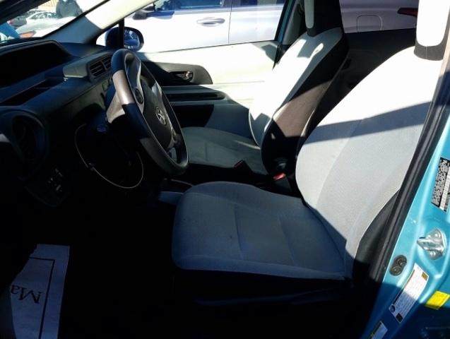 Toyota Prius C 2012 price $4,850