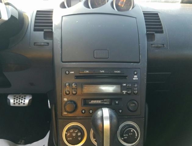 Nissan 350Z 2004 price $5,550
