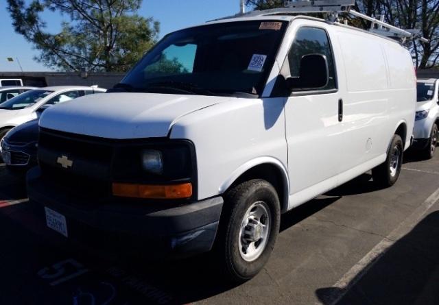 Chevrolet Express Cargo 2013 price $10,650