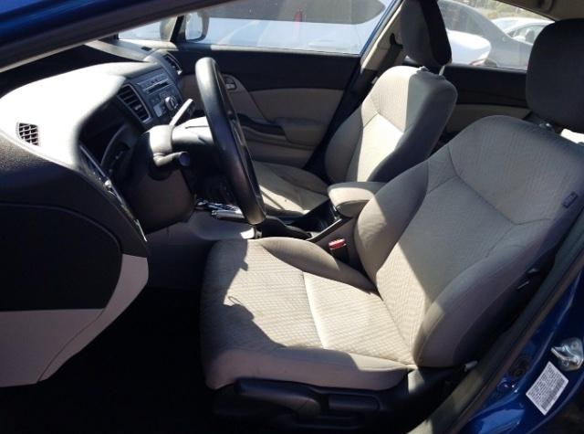 Honda Civic 2015 price $10,650