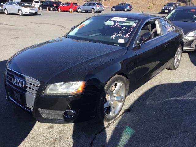 Audi A5 2011 price $7,750