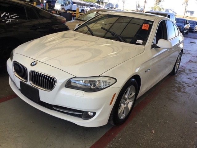 BMW 5 Series 2013 price $11,850