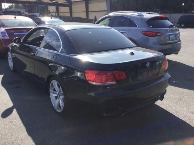 BMW 3 Series 2009 price $7,350