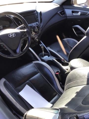 Hyundai Veloster 2013 price $6,450