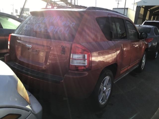 Jeep Compass 2010 price $4,250