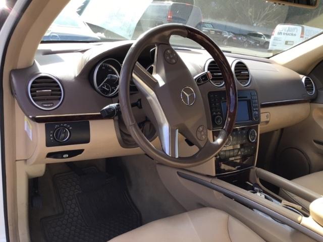Mercedes-Benz GL-Class 2011 price $11,050
